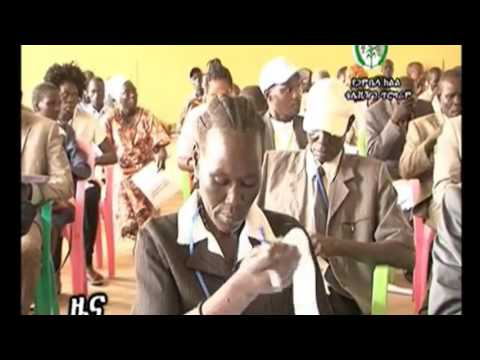 Gambella TV News - June 13, 2017